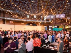 24rd Annual Taste of the South End Brings Celebrated Chefs Together for AIDS Action Benefit