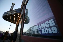 Study Says Number of Female Filmmakers at Sundance Improving
