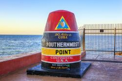 Key West Bans Sale of Sunscreens That Harm Coral Reefs