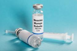 Measles Outbreak Sends Vaccine Demand Soaring