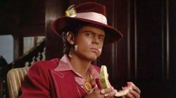 "C. Thomas Howell in ""Soul Man.'"