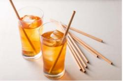 The Capitol Hotel Tokyu to Introduce Wooden Drinking Straws
