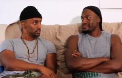 Gay, Black Comedian's New Film Debuts in Oakland