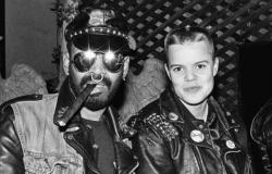 Life During Wartime - Melissa Hawkins' Nightlife Photos at the GLBT History Museum