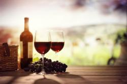 French Wine Exporters in 'Total Fog' Over Brexit