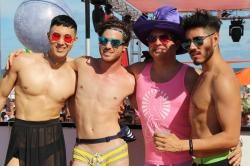 Thousands Attend Winter Party Festival 2019,  South Florida's Premiere Event for the LGBTQ Community