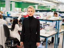 'The Inventor: Out For Blood In Silicon Valley'
