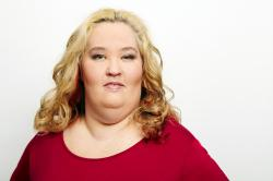June Shannon, better known as Mama June