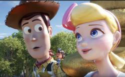 """A scene from the """"Toy Story 4"""" trailer"""