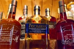 Prichard's Distillery in Nashville, Tenn.