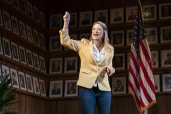 Heidi Schreck in 'What the Constitution Means to Me.'