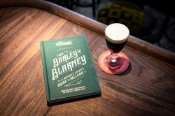 The Dead Rabbit Releases New Irish Whiskey Book