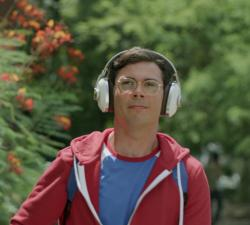 """Ryan O'Connell in his show """"Special."""""""