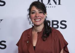 Director Rachel Chavkin