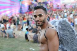 Burning Man Festival Backers Oppose New Federal Restrictions