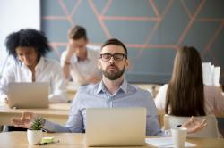 Workplace Wellness Programs Barely Move the Needle, Study Finds