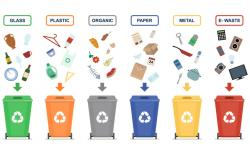 More Than Half of Americans Are Afraid They're Recycling the Wrong Way