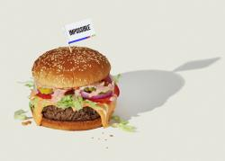 The Impossible Whopper May Arrive at Burger Kings Nationwide