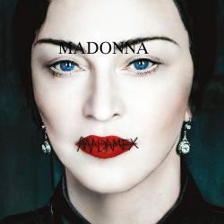 """Madonna's """"Madame X"""" cover."""