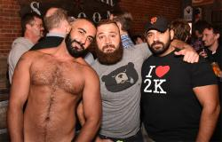 Nightlife Events May 9-16, 2019