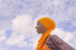 The Black Female Muslim Fashion Trailblazers Who Came Before Model Halima Aden