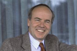 Comedian Tim Conway