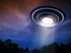Why Is the Pentagon Interested in UFOs?