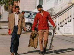 ''The Last Black Man in San Francisco'