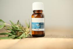 CBD: The Next Weapon in the War Against Opioid Addiction?