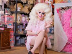 'Trixie Mattel: Moving Parts'