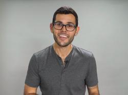 Carlos Maza