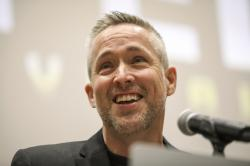 J. D. Greear, president of the Southern Baptist Convention