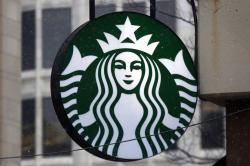 Starbucks Launches Reusable Cups Trial at UK Airport