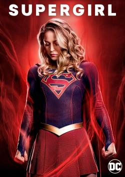 Supergirl - The Complete Fourth Season