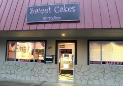 The now closed Sweet Cakes by Melissa in Gresham, Ore.