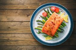 Restaurants Could Be First to Get Genetically Modified Salmon