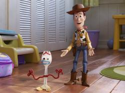 "A scene from the movie ""Toy Story 4."""