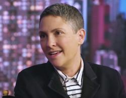 Jill Soloway on MSNBC