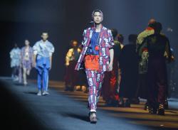 Paris Fashion Week: Kenzo, Lanvin and Paul Smith