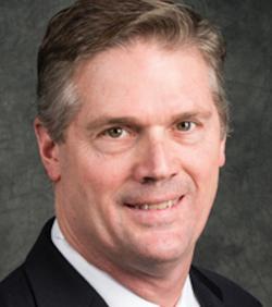 Republican state Sen. Mike Azinger