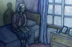 In Secret, Seniors Discuss 'Rational Suicide'