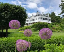 The Mount, Edith Wharton's Home