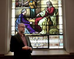 Rev. Dan Collison