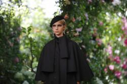 Dior Haute Couture Fall-Winter 2020 fashion collection.