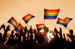Columbia Heights Mayor Declines to Sign Proclamation for Gay Pride Parade