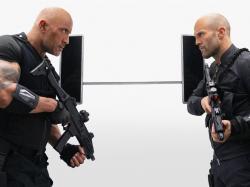 'Fast & Furious Presents: Hobbs & Shaw'
