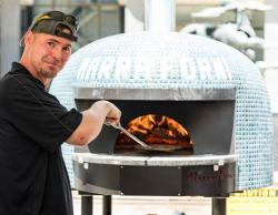 Boston Pizza Fest Takes Over City Hall Plaza this Weekend