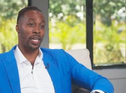 Basketball Star: Experience with False 'Gay' Claims Gave Me Empathy