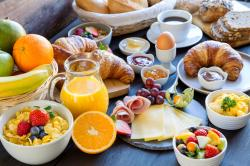 The Percentage of Americans That Skip the Most Important Meal of the Day