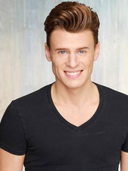 Blake McIver